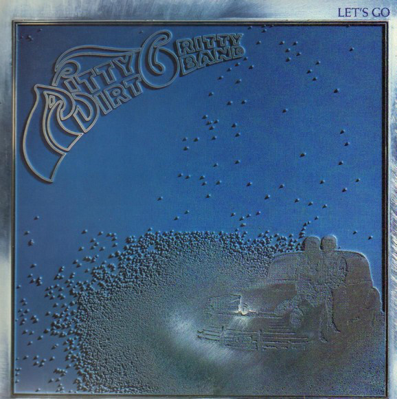 1983 The Nitty Gritty Dirt Band – Let's Go