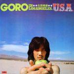 Noguchi, Goro 1976