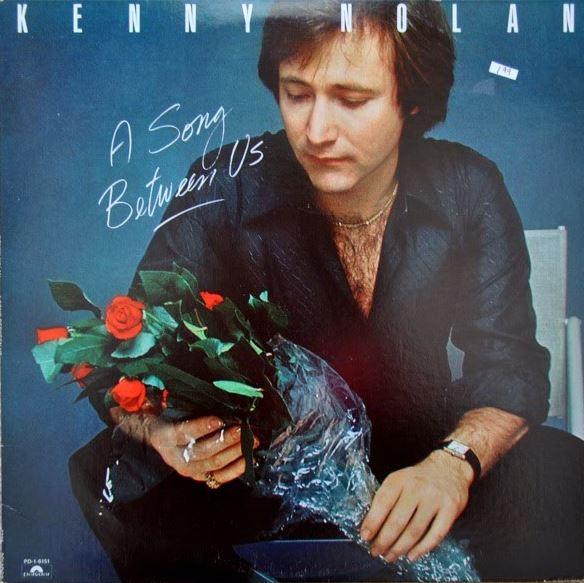 1978 Kenny Nolan – Song Between Us