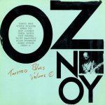 Noy, Oz 2011