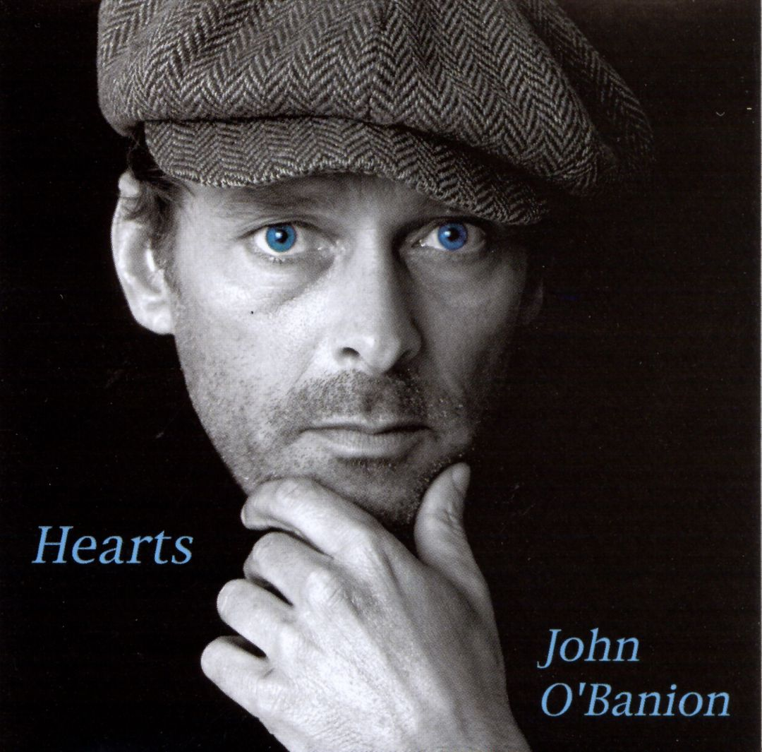 1995 John O'Banion – Hearts