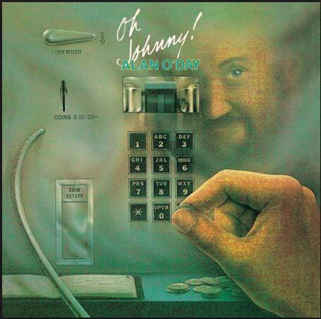 1979 Alan O'Day – Oh Johnny