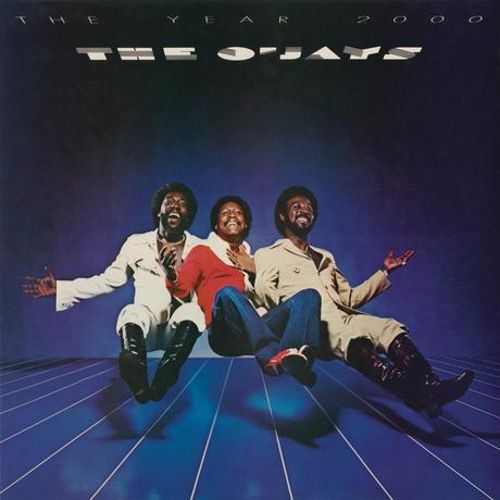 1980 The O'Jays – The Year 2000