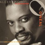 1993 Alexander O'Neal - Love Makes No Sense