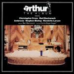 OST Arthur 1981