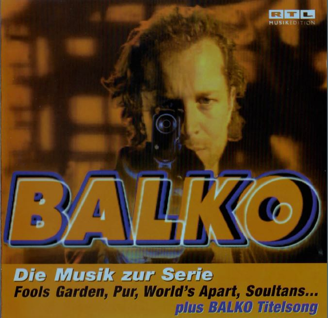 1997 Soundtrack – Balko