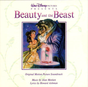 OST Beauty And The Beast 1992
