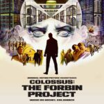OST Colossus Forbin Project 1970