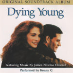OST Dying Young 1991