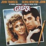 OST Grease 1978