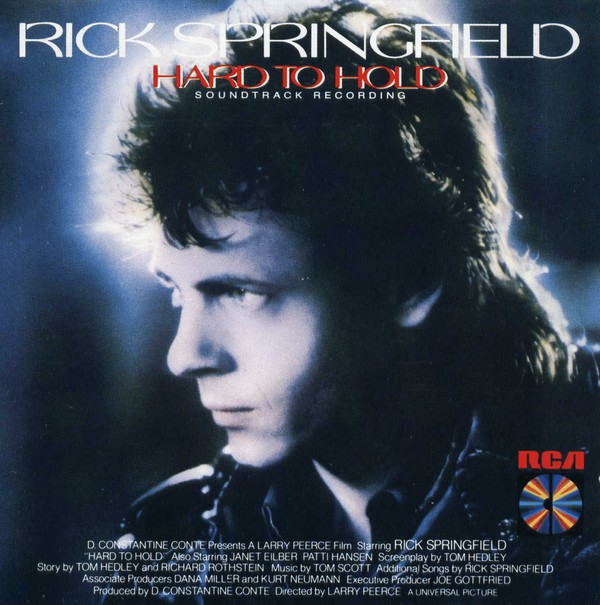 1984 Soundtrack – Hard To Hold