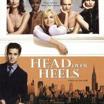 OST Head Over Heels 2001