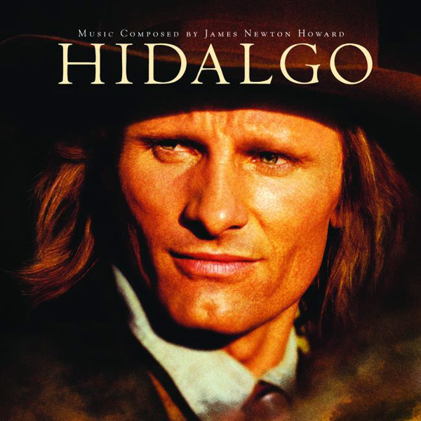 2004 Soundtrack – Hidalgo