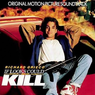 1991 Soundtrack – If Looks Could Kill