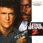 OST Lethal Weapon 2