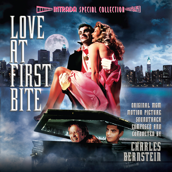 1979 Soundtrack – Love At First Bite