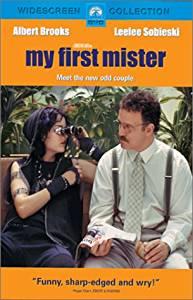 2001 Soundtrack – My First Mister