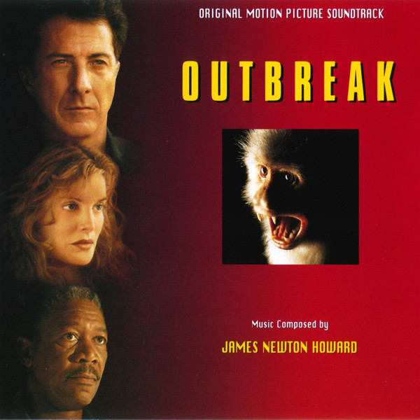 1995 Soundtrack – Outbreak
