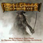 OST POTC At World's End 2007