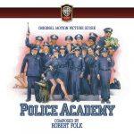 OST Police Academy 1984