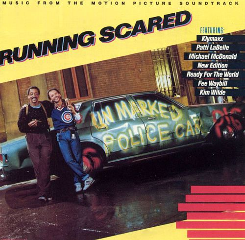 1986 Soundtrack – Running Scared