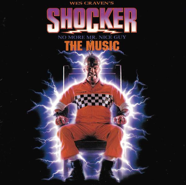 1989 Soundtrack – Shocker