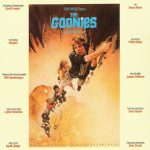 OST The Goonies 1985