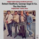 OST The Hot Rock 1972