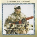 OST The Mountain Man 1980