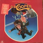OST The Pursuit Of DB Cooper