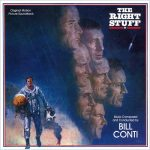 OST The Right Stuff 1983
