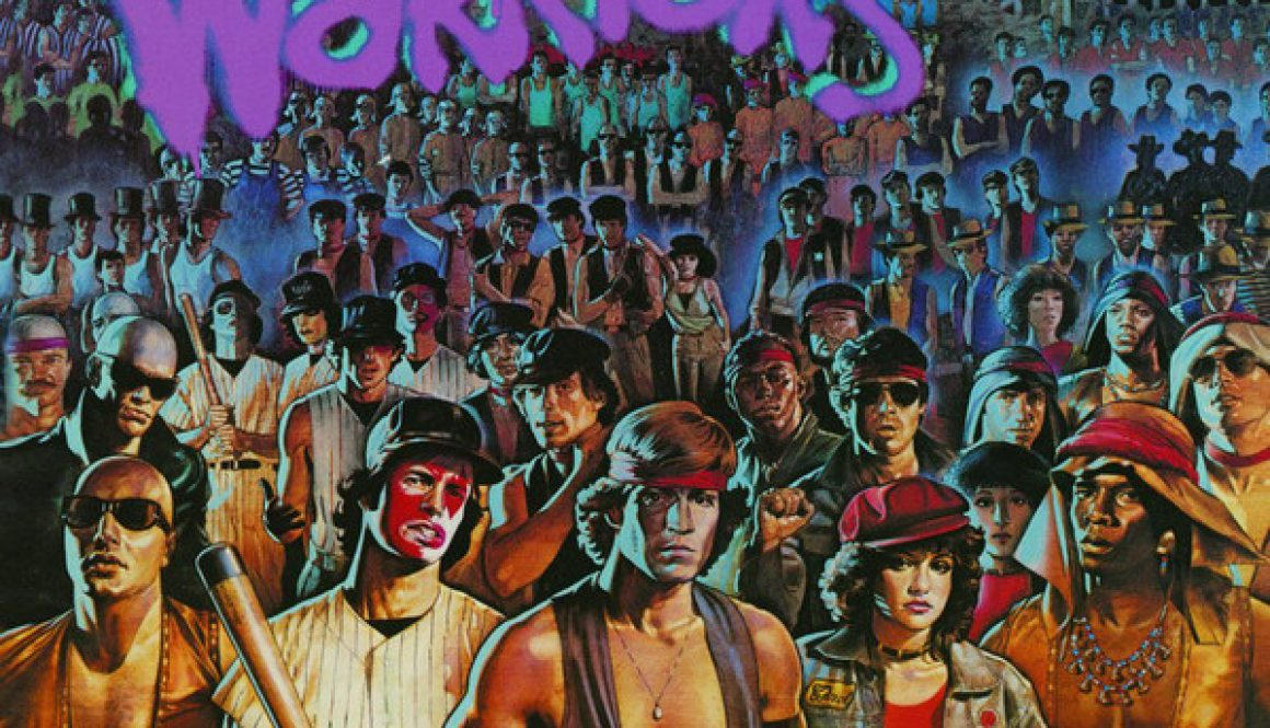 OST The Warriors 1979