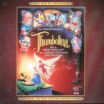 OST Thumbelina 1994