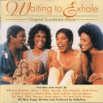 OST Waiting To Exhale 1995