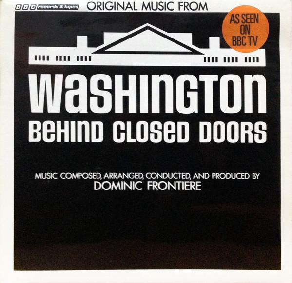 1977 Soundtrack – Washington: Behind Closed Doors
