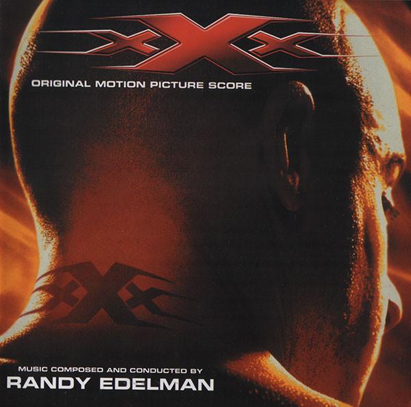 2002 Soundtrack – xXx