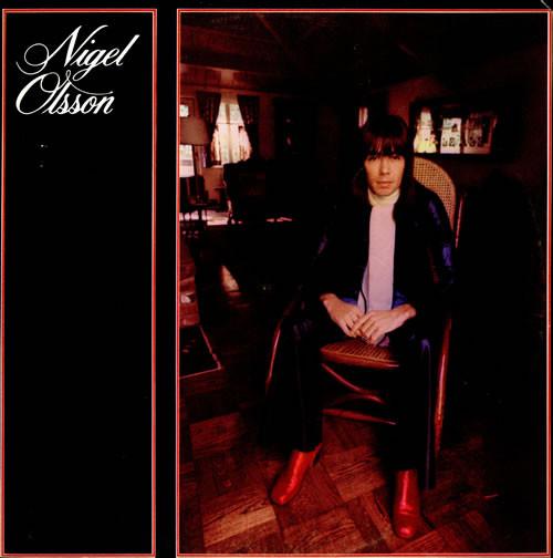 1975 Nigel Olsson – Nigel Olsson