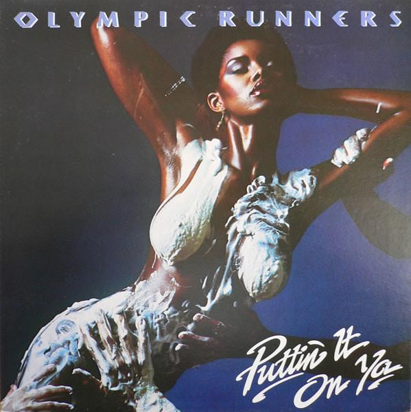 1978 Olympic Runners – Puttin It On Ya