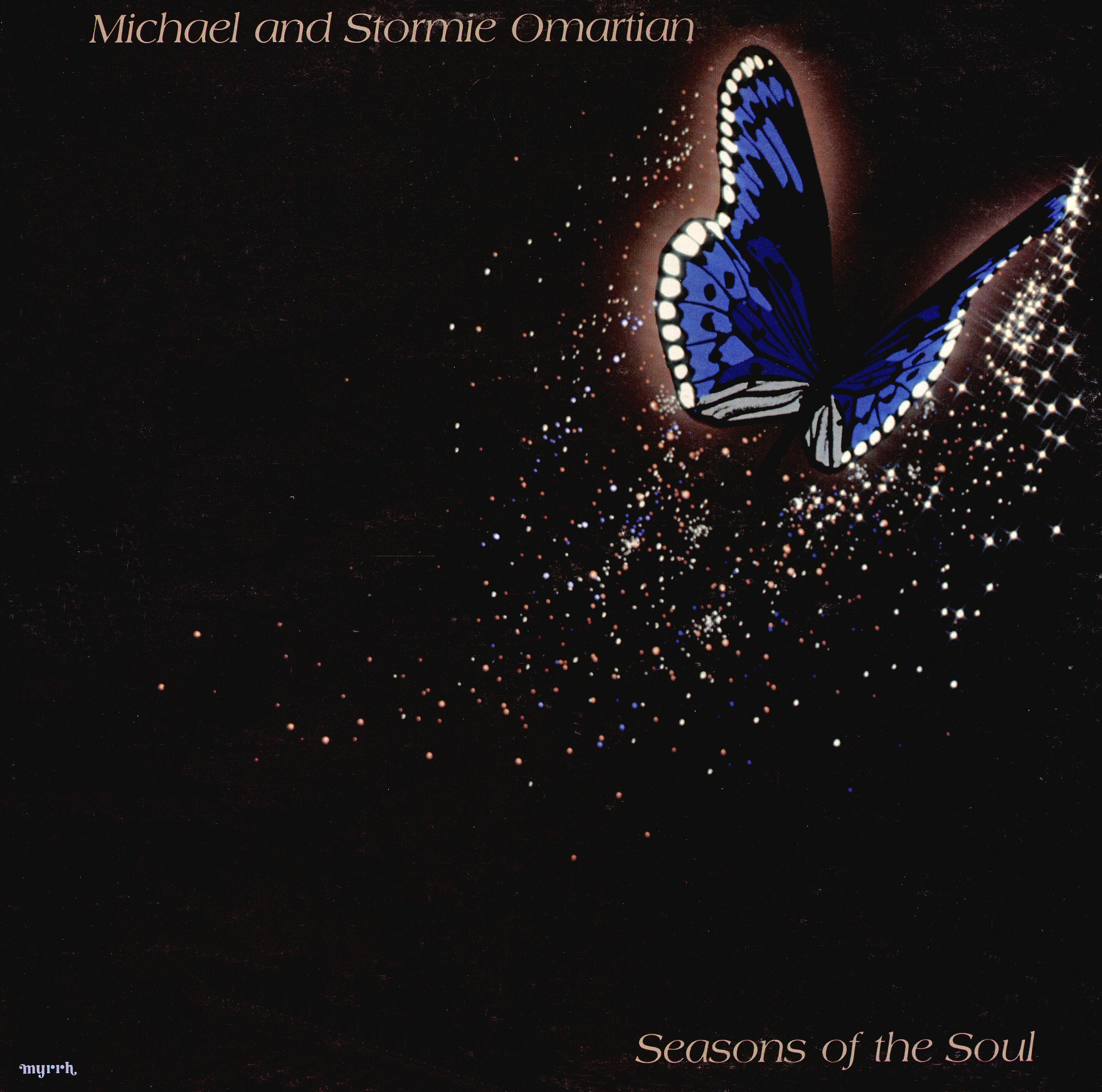 1978 Michael And Stormie Omartian – Seasons Of The Soul
