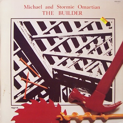 1980 Michael And Stormie Omartian – The Builder