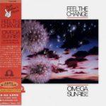 Omega Sunrise 1983