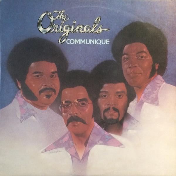 1976 The Originals – Communique