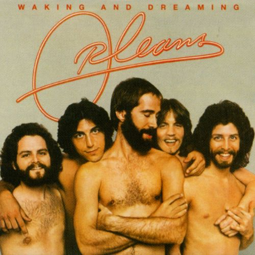 1976 Orleans – Waking and Dreaming