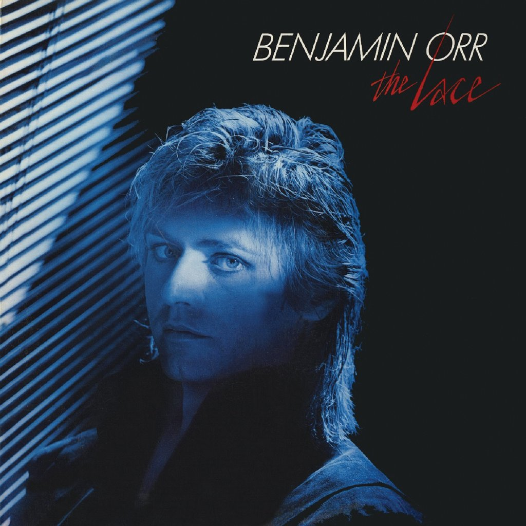 1986 Benjamin Orr – The Lace