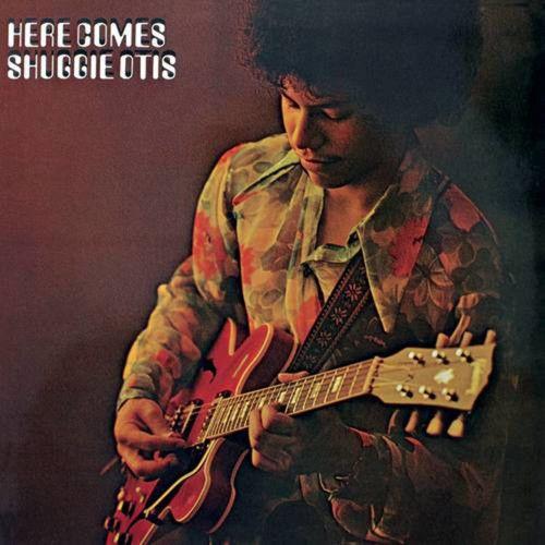 1970 Shuggie Otis – Here Comes Shuggie Otis