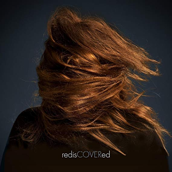 2018 Judith Owen – RedisCOVERed