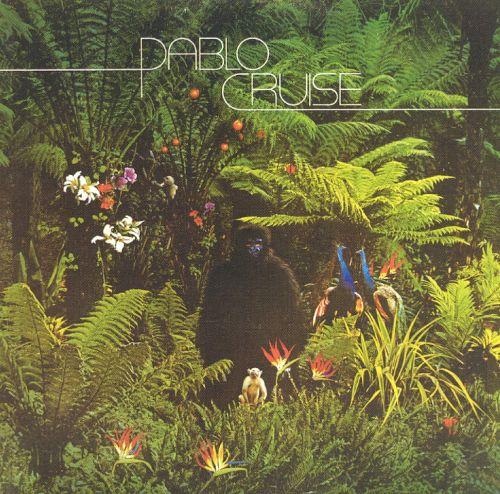 1975 Pablo Cruise – Pablo Cruise