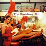 1959 Marty Paich - The Broadway Bit