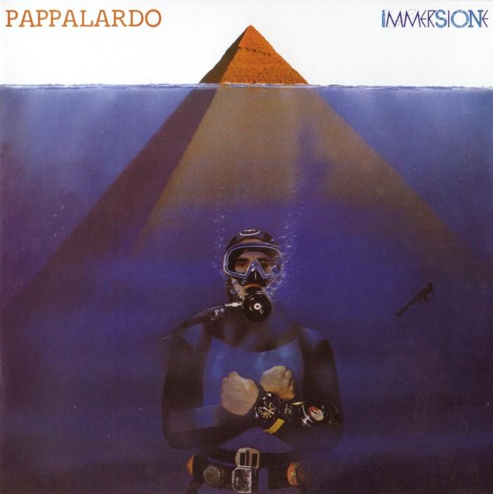 1982 Adriano Pappalardo – Immersione
