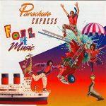 Parachute Express 1991